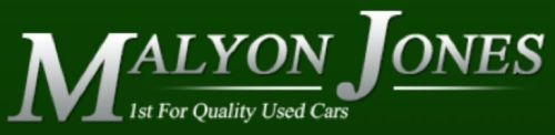 Malyon Jones Retail Cars - Used cars in Ashby de la Zouch